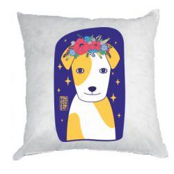 Подушка Український пес