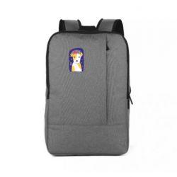 Рюкзак для ноутбука Український пес