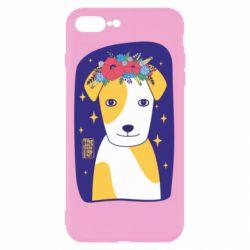 Чохол для iPhone 7 Plus Український пес