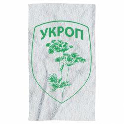 Полотенце Укроп Light