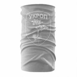 Бандана-труба Укроп Light