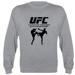 Реглан Ultimate Fighting Championship - FatLine