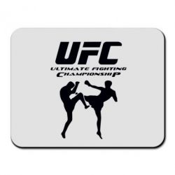 Коврик для мыши Ultimate Fighting Championship - FatLine