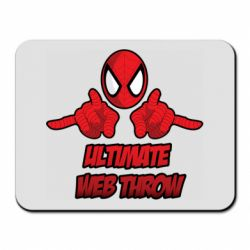 Коврик для мыши Ultimate Web Throw