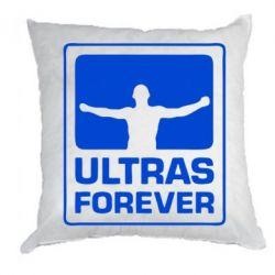 Подушка Ultras forever - FatLine
