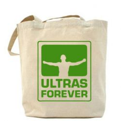Сумка Ultras forever - FatLine