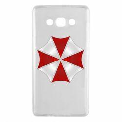 Чохол для Samsung A7 2015 Umbrella Corp Logo