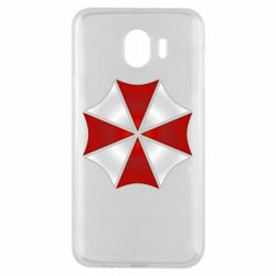 Чохол для Samsung J4 Umbrella Corp Logo