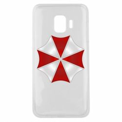 Чохол для Samsung J2 Core Umbrella Corp Logo