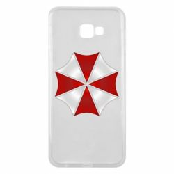 Чохол для Samsung J4 Plus 2018 Umbrella Corp Logo