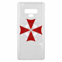Чохол для Samsung Note 9 Umbrella Corp Logo