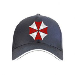 Кепка Umbrella Corp Logo