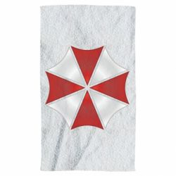 Рушник Umbrella Corp Logo