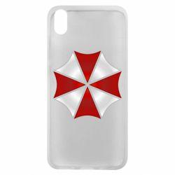 Чохол для Xiaomi Redmi 7A Umbrella Corp Logo