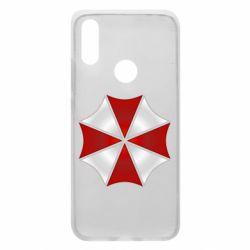 Чохол для Xiaomi Redmi 7 Umbrella Corp Logo