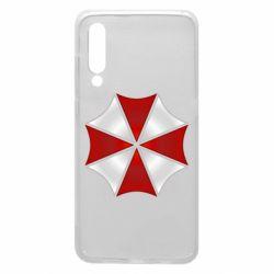 Чохол для Xiaomi Mi9 Umbrella Corp Logo