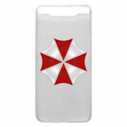 Чохол для Samsung A80 Umbrella Corp Logo