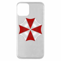 Чохол для iPhone 11 Umbrella Corp Logo