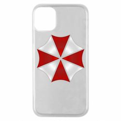 Чохол для iPhone 11 Pro Umbrella Corp Logo