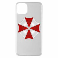 Чохол для iPhone 11 Pro Max Umbrella Corp Logo