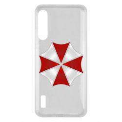 Чохол для Xiaomi Mi A3 Umbrella Corp Logo