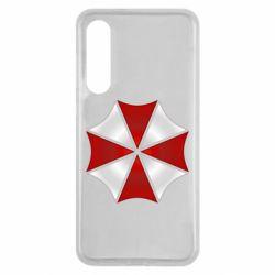 Чохол для Xiaomi Mi9 SE Umbrella Corp Logo