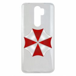 Чохол для Xiaomi Redmi Note 8 Pro Umbrella Corp Logo