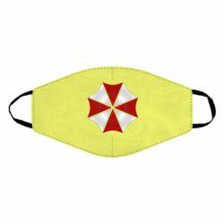 Маска для обличчя Umbrella Corp Logo