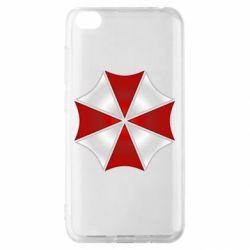 Чохол для Xiaomi Redmi Go Umbrella Corp Logo