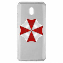 Чохол для Xiaomi Redmi 8A Umbrella Corp Logo