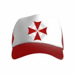 Дитяча кепка-тракер Umbrella Corp Logo