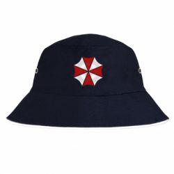Панама Umbrella Corp Logo