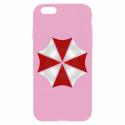 Чохол для iPhone 6/6S Umbrella Corp Logo