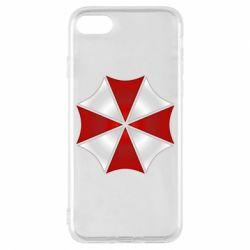Чохол для iPhone 8 Umbrella Corp Logo