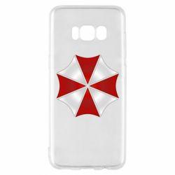 Чохол для Samsung S8 Umbrella Corp Logo