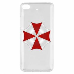Чохол для Xiaomi Mi 5s Umbrella Corp Logo