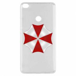 Чохол для Xiaomi Mi Max 2 Umbrella Corp Logo