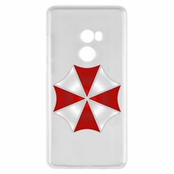 Чохол для Xiaomi Mi Mix 2 Umbrella Corp Logo