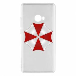 Чохол для Xiaomi Mi Note 2 Umbrella Corp Logo