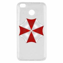 Чохол для Xiaomi Redmi 4x Umbrella Corp Logo