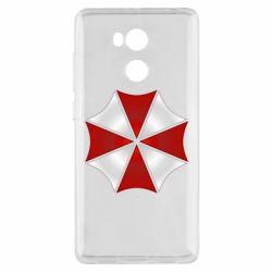 Чохол для Xiaomi Redmi 4 Pro/Prime Umbrella Corp Logo