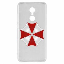 Чохол для Xiaomi Redmi 5 Umbrella Corp Logo