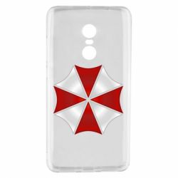 Чохол для Xiaomi Redmi Note 4 Umbrella Corp Logo
