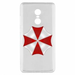 Чохол для Xiaomi Redmi Note 4x Umbrella Corp Logo