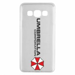 Чехол для Samsung A3 2015 Umbrella Corp