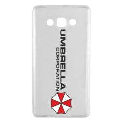 Чехол для Samsung A7 2015 Umbrella Corp