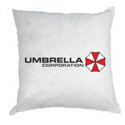 Подушка Umbrella Corp - FatLine