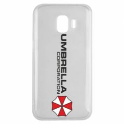 Чехол для Samsung J2 2018 Umbrella Corp