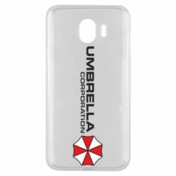 Чехол для Samsung J4 Umbrella Corp