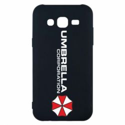 Чехол для Samsung J5 2015 Umbrella Corp